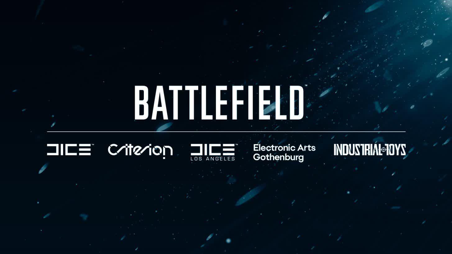 EA developpe un jeu mobile Battlefield pour 2022 quotBattlefield 6quot