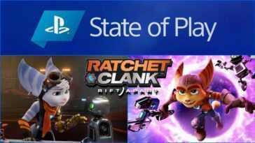 État des lieux par Ratchet & Clank: Rift Apart;  date, heure et comment regarder le streaming en ligne