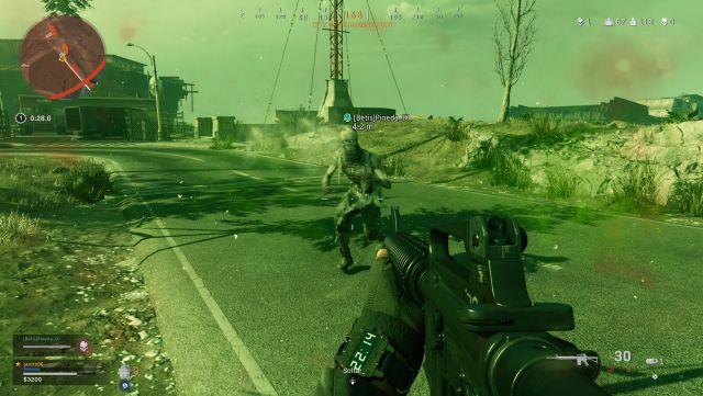 Call of Duty: Warzone, date et heure de l'événement nucléaire