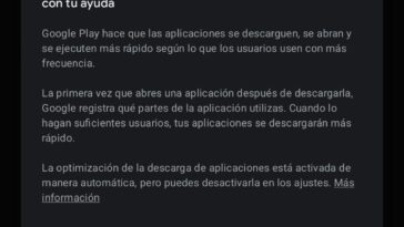 Optimisation du téléchargement de Google Play Store