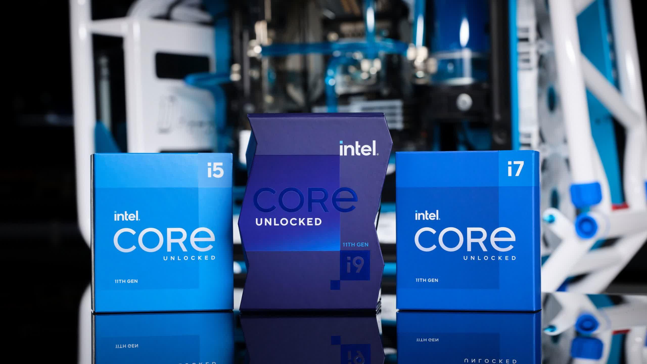 Intel bat le troll de brevets VLSI dans un proces