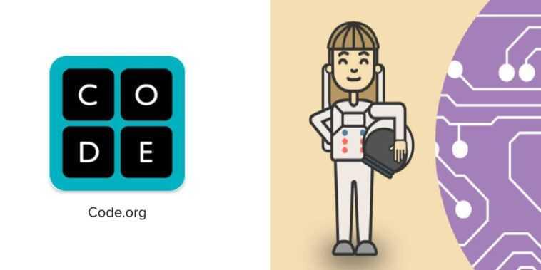 Journée officielle des filles dans les TIC: Nous discutons avec Fran del Pozo, de Code.ORG