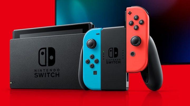 La Nintendo Switch pourrait egalement souffrir dun manque de composants