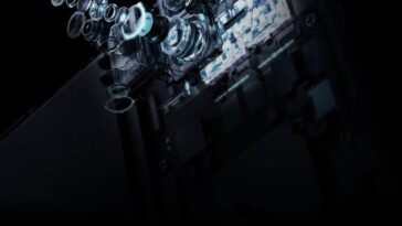 Le ZTE Axon 30 arrivera le 15 avril avec 3 caméras 64 Mpx et une façade invisible