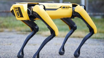 Goofy robot modder has taught Boston Dynamics