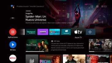 Le nouvel APK d'AppleTV + fonctionne déjà sur les téléviseurs équipés d'Android TV