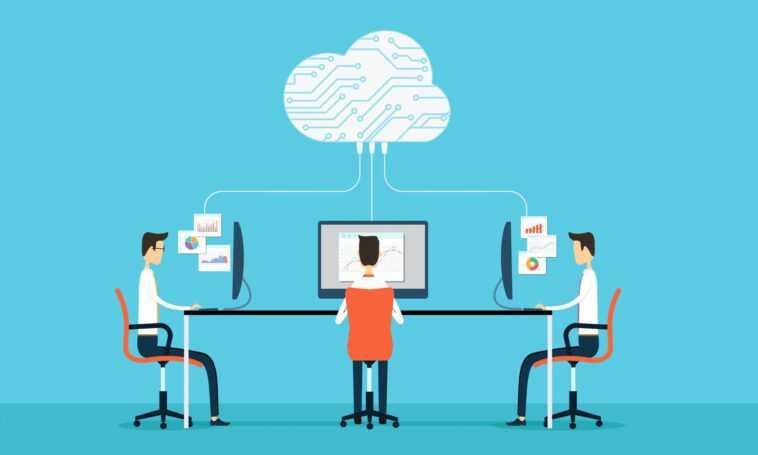 Le service Cloud PC de Microsoft arriverait en été
