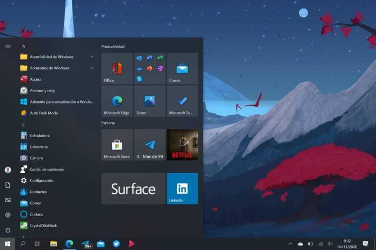 Les applications Linux avec interface graphique ont frappé le canal de développement Windows Insider