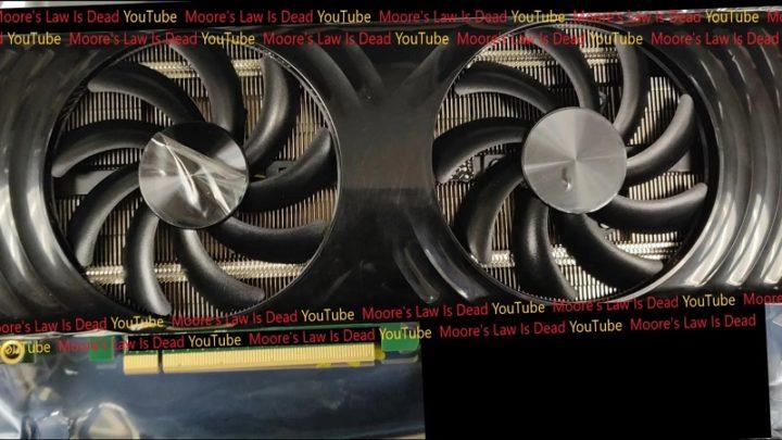 Limage graphique Intel Xe HPG revelee est ce le tueur de GeForce
