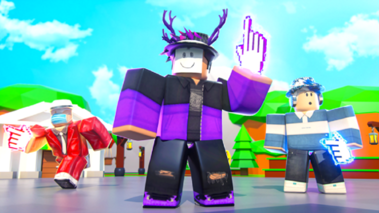 Liste des codes Roblox Tapping Inc (avril 2021)