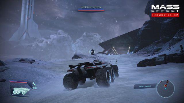 Édition légendaire de Mass Effect