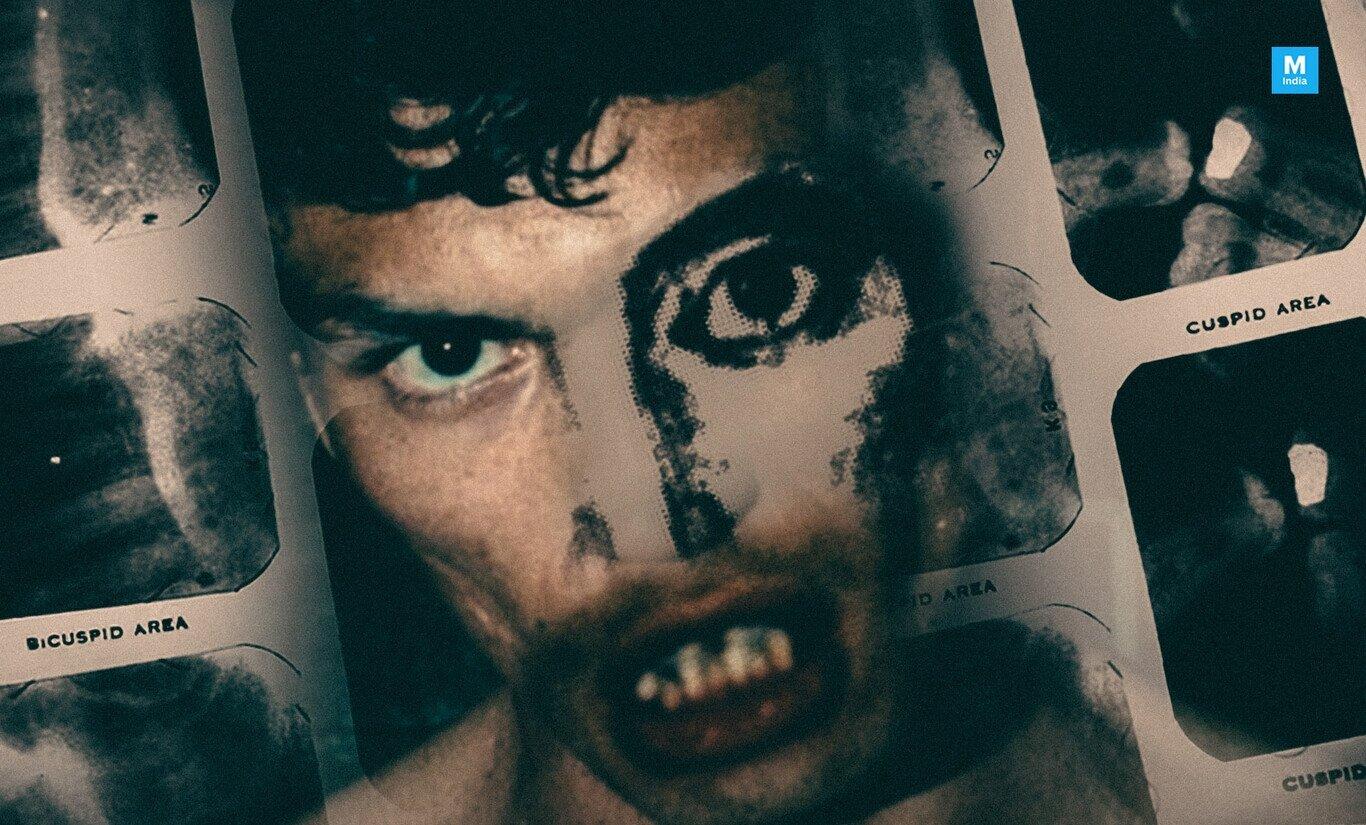 Night Stalker: À la recherche d'un tueur en série