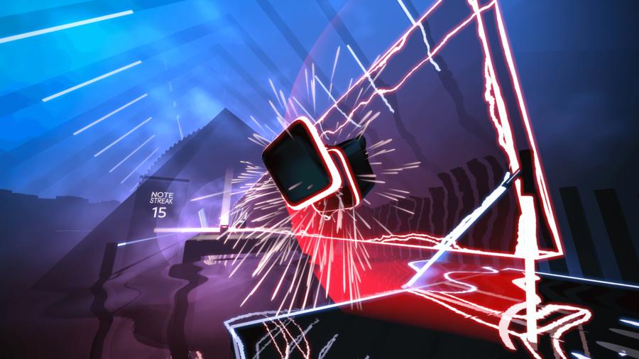 Meilleurs jeux de fitness VR