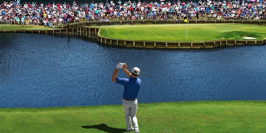 Meilleurs jeux de golf sur PC