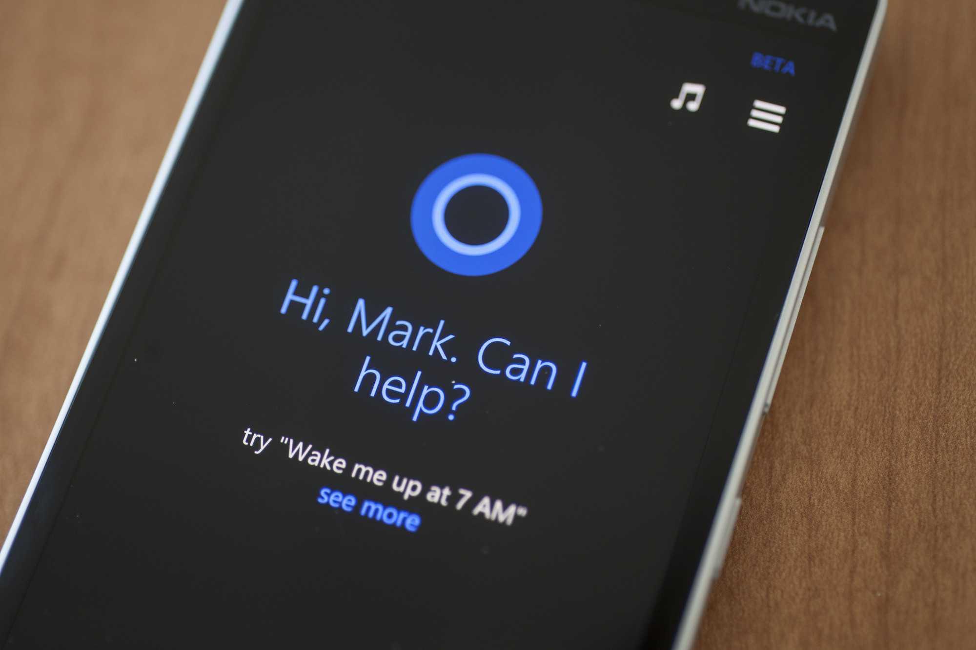 Microsoft a un allié inattendu dans son assaut sur Android: Cheetah Mobile