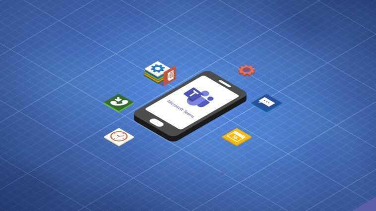 Mises à jour de Microsoft Teams sur iOS et Android avec des listes de distribution