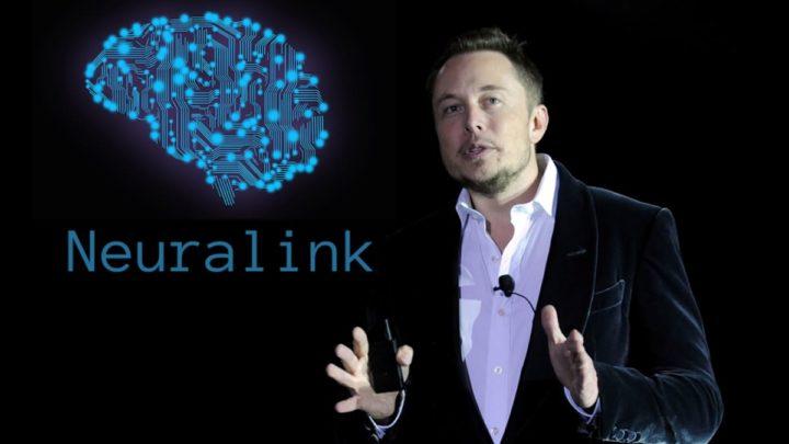 Elon Musk, co-fondateur de Neuralink
