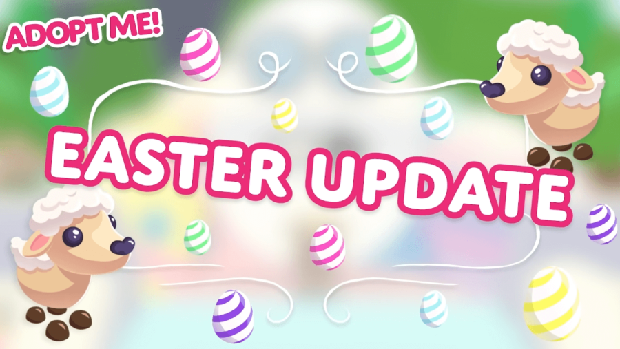 Roblox Adopt Me Easter Update 2021 Animaux et details