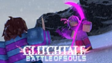Roblox Glitchtale: Battle of Souls Codes (avril 2021)