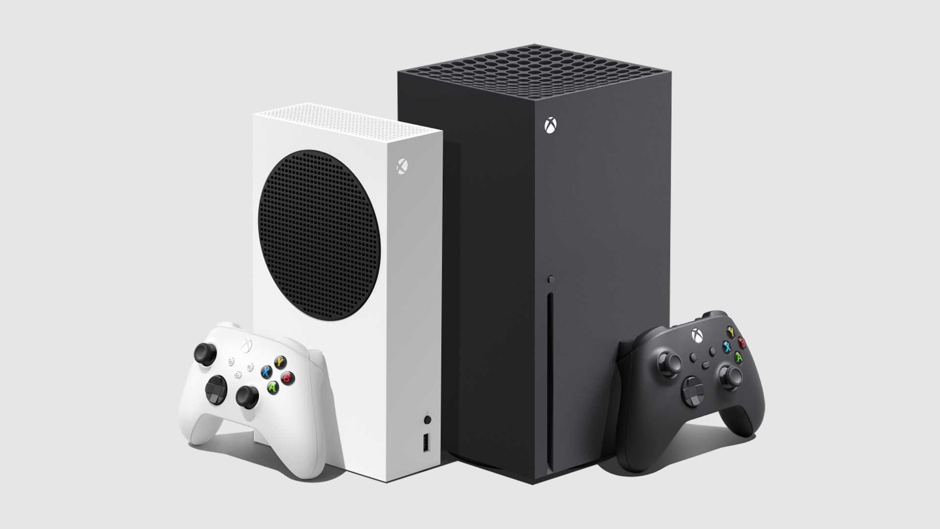 Stock Xbox Series X S Stock
