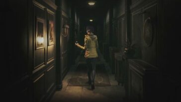 Song of Horror confirme sa date de sortie finale sur PS4 et Xbox One