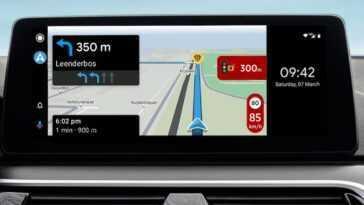 TomTom AmiGO est le nouveau navigateur GPS 100% gratuit pour Android Auto