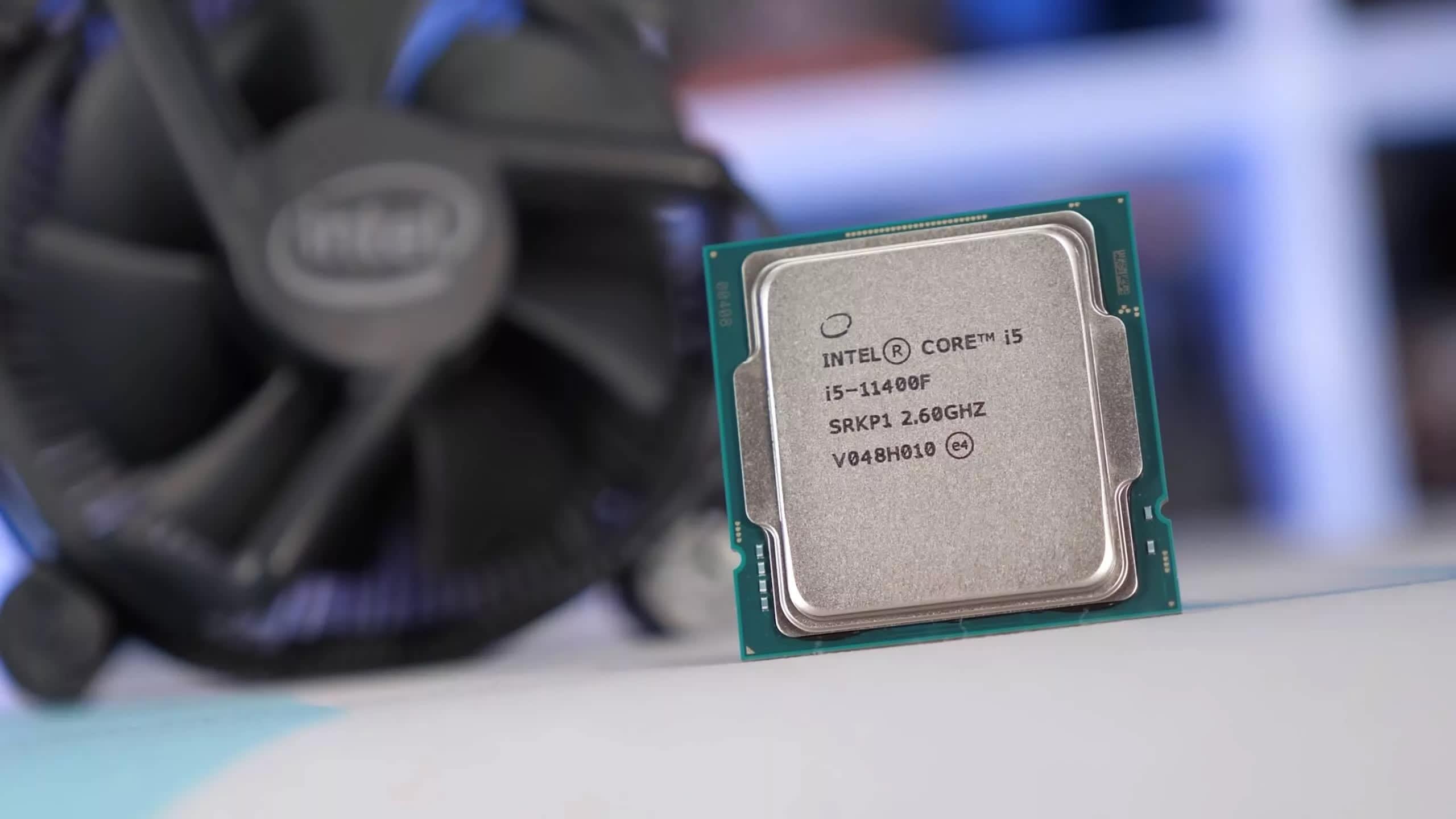 Top 5 des meilleurs processeurs Intel Core contre AMD Ryzen