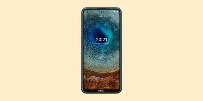 Une image de Nokia X10