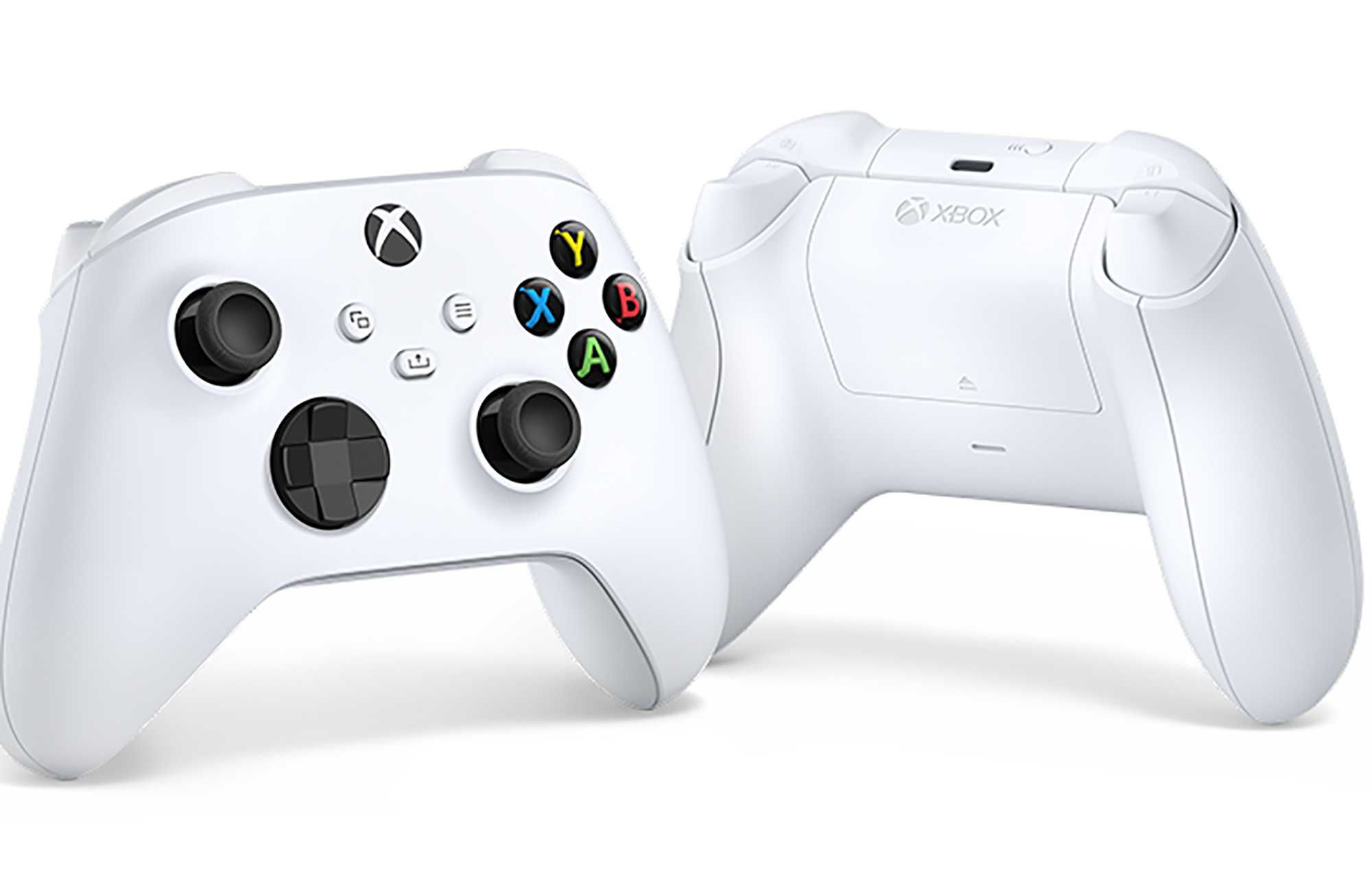 Xbox Series S Controller Manette
