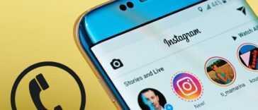 Comment trouver quelqu'un sur Instagram avec son numéro de téléphone