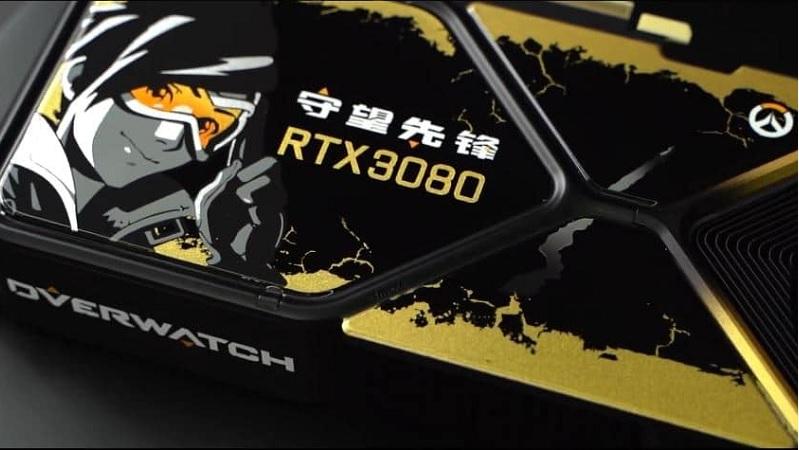 1619951765 873 Nvidia devoile une GeForce RTX 3080 personnalisee avec une conception