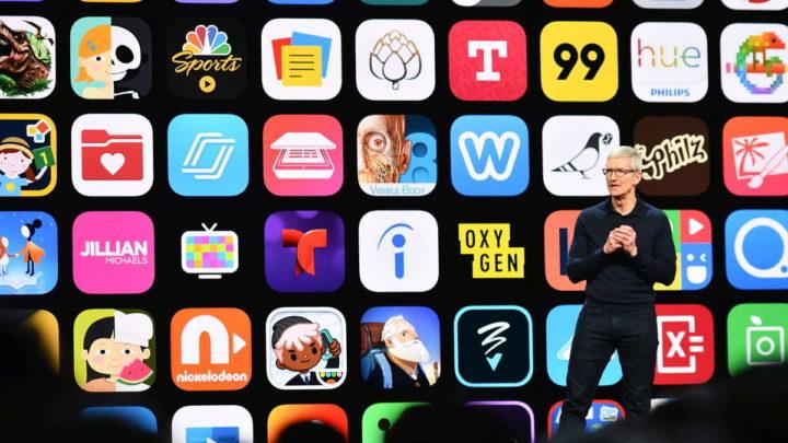 Epic Apple App Store Profit Store