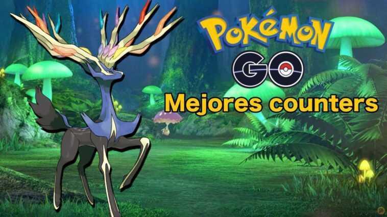 Comment vaincre Xerneas dans Pokémon GO;  meilleurs compteurs (événement Luminalia)