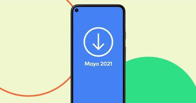 La mise à jour Android de mai 2021 peut maintenant être téléchargée, voici ses actualités