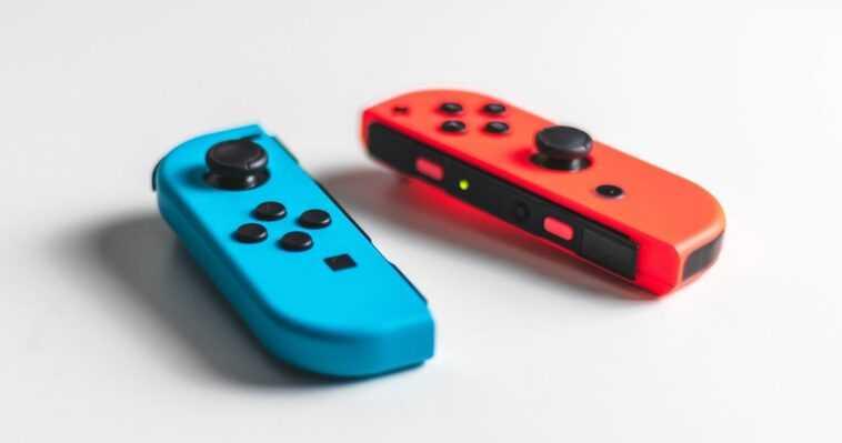 Comment utiliser le Joy-Con de la Nintendo Switch pour contrôler la caméra de votre mobile