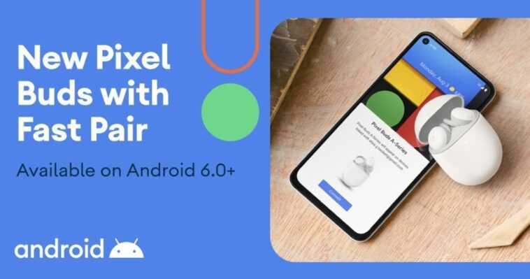Google annonce (mais pas beaucoup) ses nouveaux écouteurs Pixel Buds A