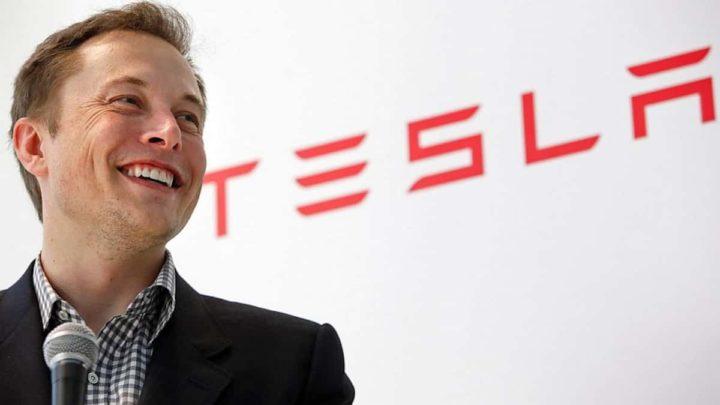 Tesla et Elon Musk