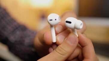 Peu importe quand vous le lisez: Apple domine à nouveau le marché des casques sans fil