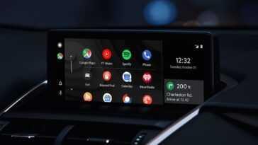 Installez des applications dans votre voiture avec AAAD, le moyen le plus simple de télécharger des applications sur Android Auto