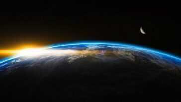 Le changement climatique a réduit la stratosphère de 400 mètres: quels sont les risques