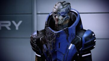 Mass Effect: Legendary Edition, nouveau patch maintenant disponible;  notes complètes