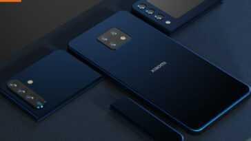 Les mobiles modulaires ne sont pas morts et il semble que Xiaomi y pense