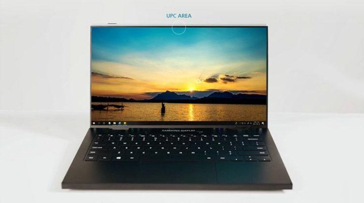 1621327864 449 Samsung Display devoile une nouvelle technologie decran pliable