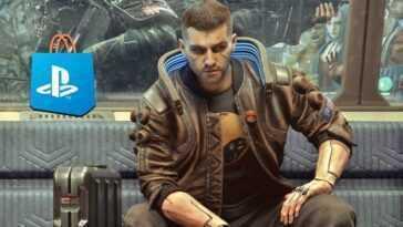 Cyberpunk 2077 sur le PS Store, 5 mois après la retraite;  comment ça va?