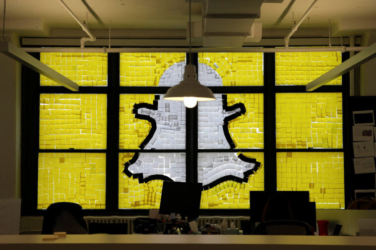 Snap CEO is happy to pay the 30% Apple tax, says Snapchat wouldn