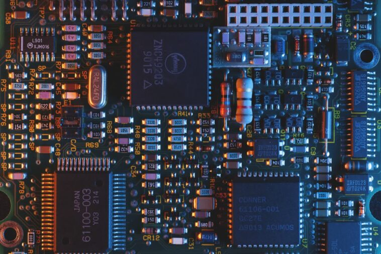 Chip manufacturers have started to increase prices due to the global chip storage