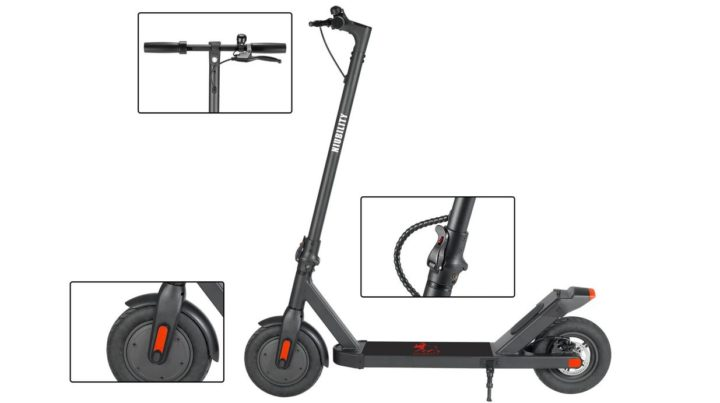 1621945812 606 Niubility N2 votre prochain scooter electrique