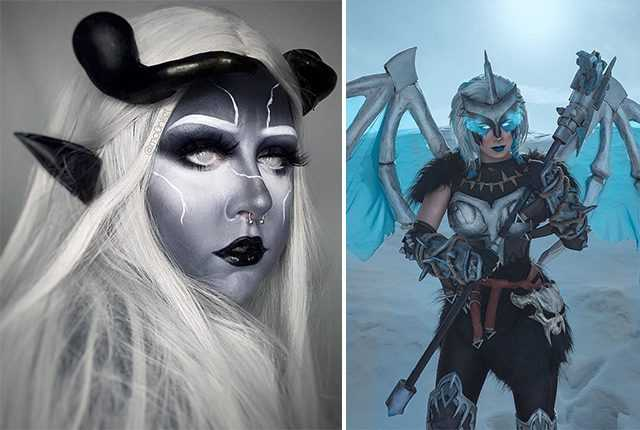 Les 5 meilleurs cosplay Fortnite