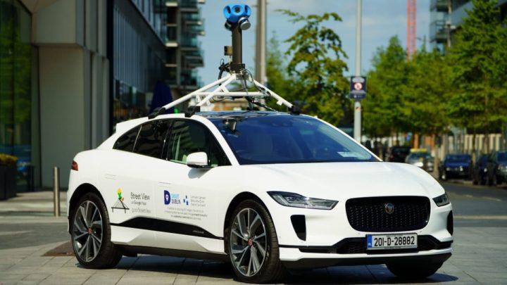 1622048791 618 La Jaguar I PACE devient le premier vehicule entierement electrique sur