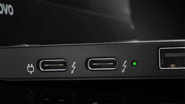 USB-C specification revision 2.1 brings up to 240W power delivery
